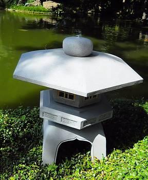 Lynnette Johns - Japanese Garden