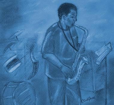Jazzman by Carole Joyce