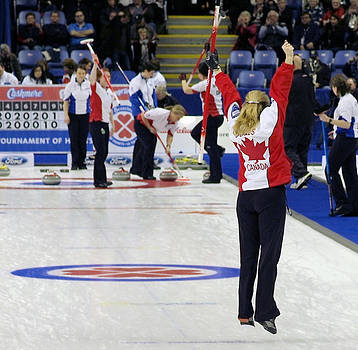 LAWRENCE CHRISTOPHER - Jennifer Jones The Winner