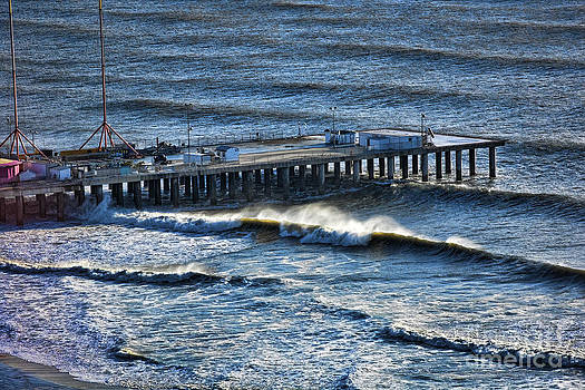 Chuck Kuhn - Jersey Shores
