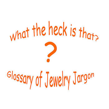 Dianne Brooks - Jewelry Jargon
