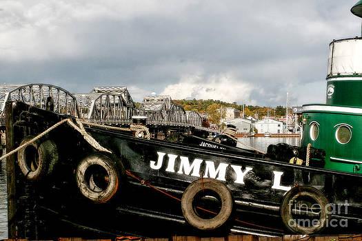 Joel Witmeyer - Jimmy L