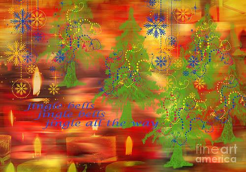 Jingle Bells. by Victoria Kir