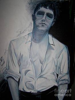 John by Sharon Wilkens