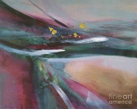 Journey I by Eva Macie