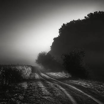 Journey Into The Unknown - Cesta Do Neznama by Jaromir Hron
