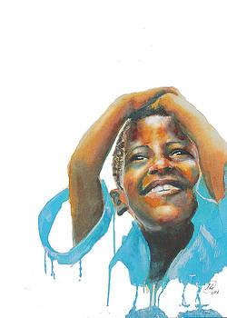Joy by Gary Williams