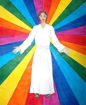 Joy to the world. by Joy Ballack