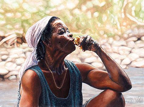 Juicy Fruit by Gregory Jules