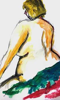 Julia 05 by Tali Farchi