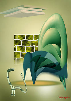 Jung's Avatar  Inspired By A Piano by Augustin  Tatar