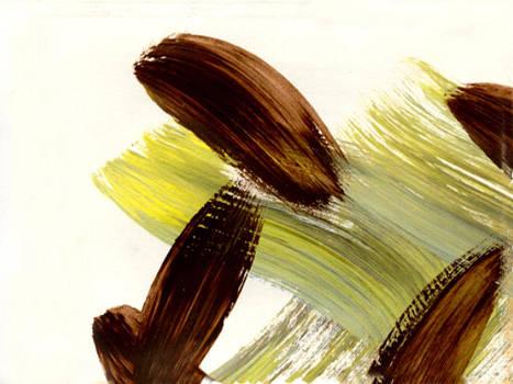 Kelp Takes Flight by Kimanthi Toure