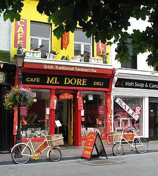 Kilkenny Shops by Sheila Rodgers
