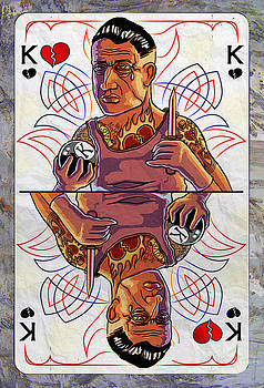 King of Kings by Marco Machatschke