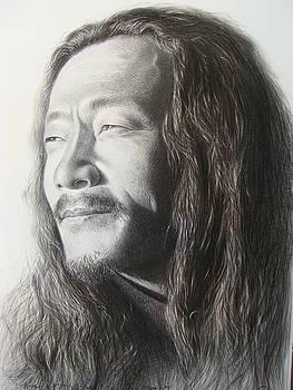 Kitaro by Supot Pimpan