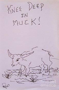 Roberto Prusso - Knee Deep In Muck