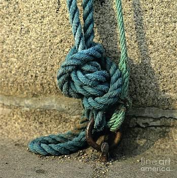 BERNARD JAUBERT - Knots