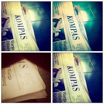 Kompas by Sugih Arto Andi Lolo