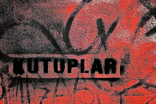 Kutuplar1 by Ferry Ten Brink