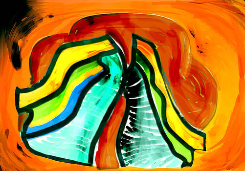 La Coya by Marcelo Itkin