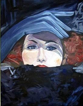 La Femme by Stephanie Corder