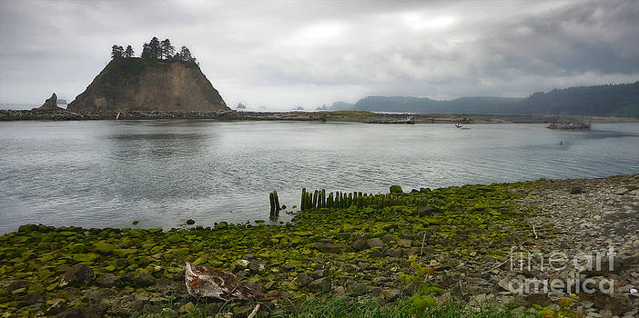 Gregory Dyer - La Push - Coast
