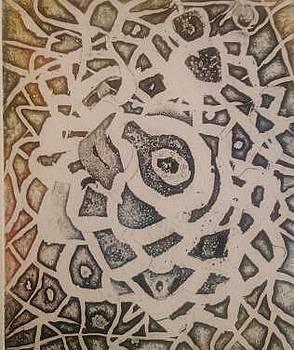 Labyrinth by Branko Jovanovic