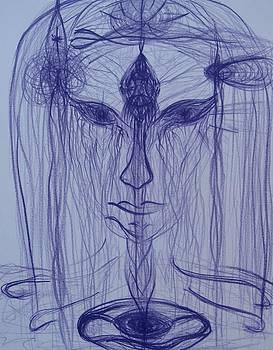 Lacrimosa by Elena Soldatkina