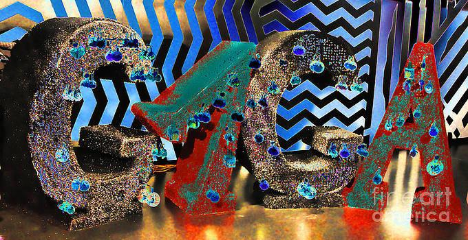 Chuck Kuhn - Lady Gaga II