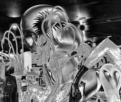 Chuck Kuhn - Lady Gaga Liquid
