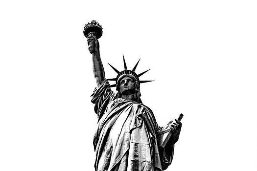 Lady Liberty by La Dolce Vita