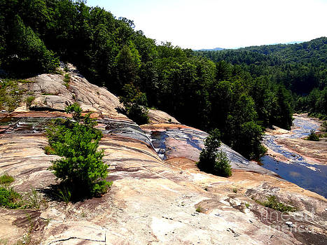 Lake Toxaway Gorge by Crystal Joy Photography