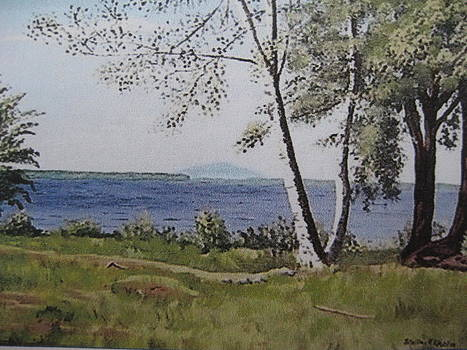 Stella Sherman - Lakeview Landing