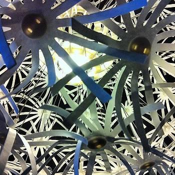 #lamp#light#ikea#sweden by Andrea Romero