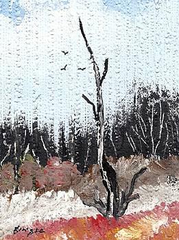 Landscape AI by Ginger Lovellette