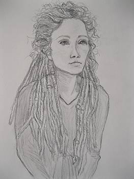 Lara by Ida Brown