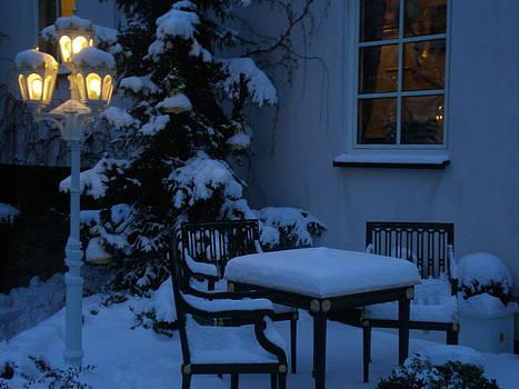 Last Christmas... by Rupak Sengupta