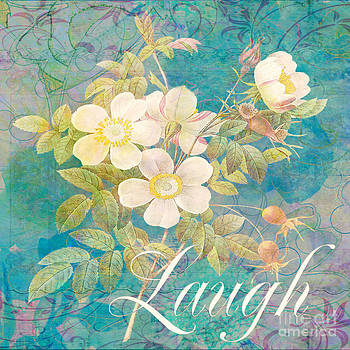 Ricki Mountain - Laugh