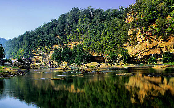 Matthew Winn - Lazy River