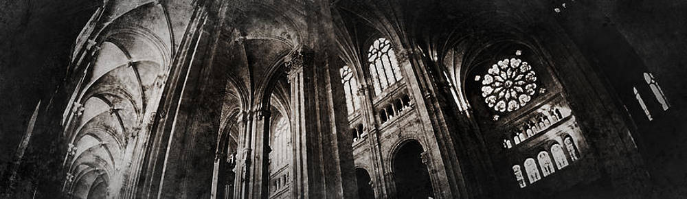 Le Arch  by Torgeir Ensrud