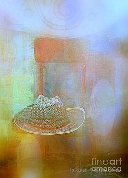 Left Behind by Fania Simon