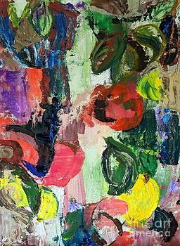 Lemon Tropic by Judith Espinoza