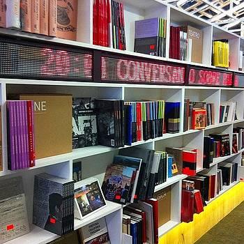 #libros #standchile #fil by Fernando Barroso