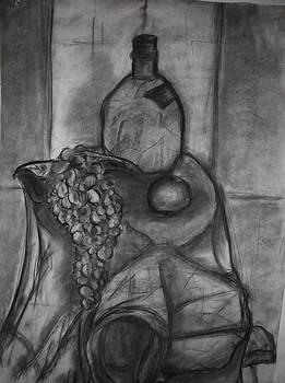 Life by Annamaria Shkurti