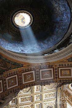 Light in Saint Peter by Luciana Couto