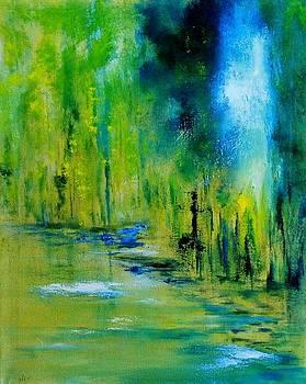 Light by Larry Ney  II