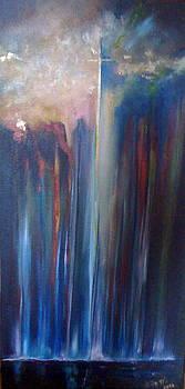 Light of the World by Patti Lane