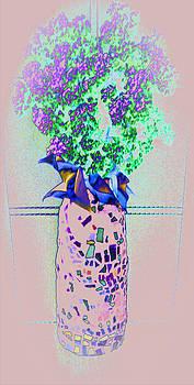 Lilac by Branko Jovanovic