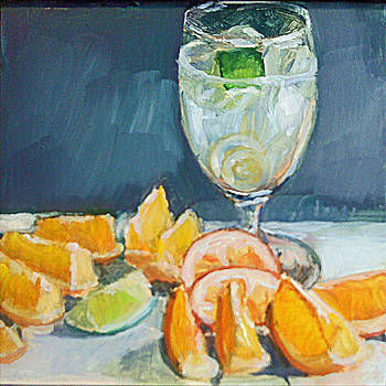 Limeade by Larry Christensen