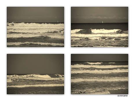 Susanne Van Hulst - Listen to the Song of the Ocean